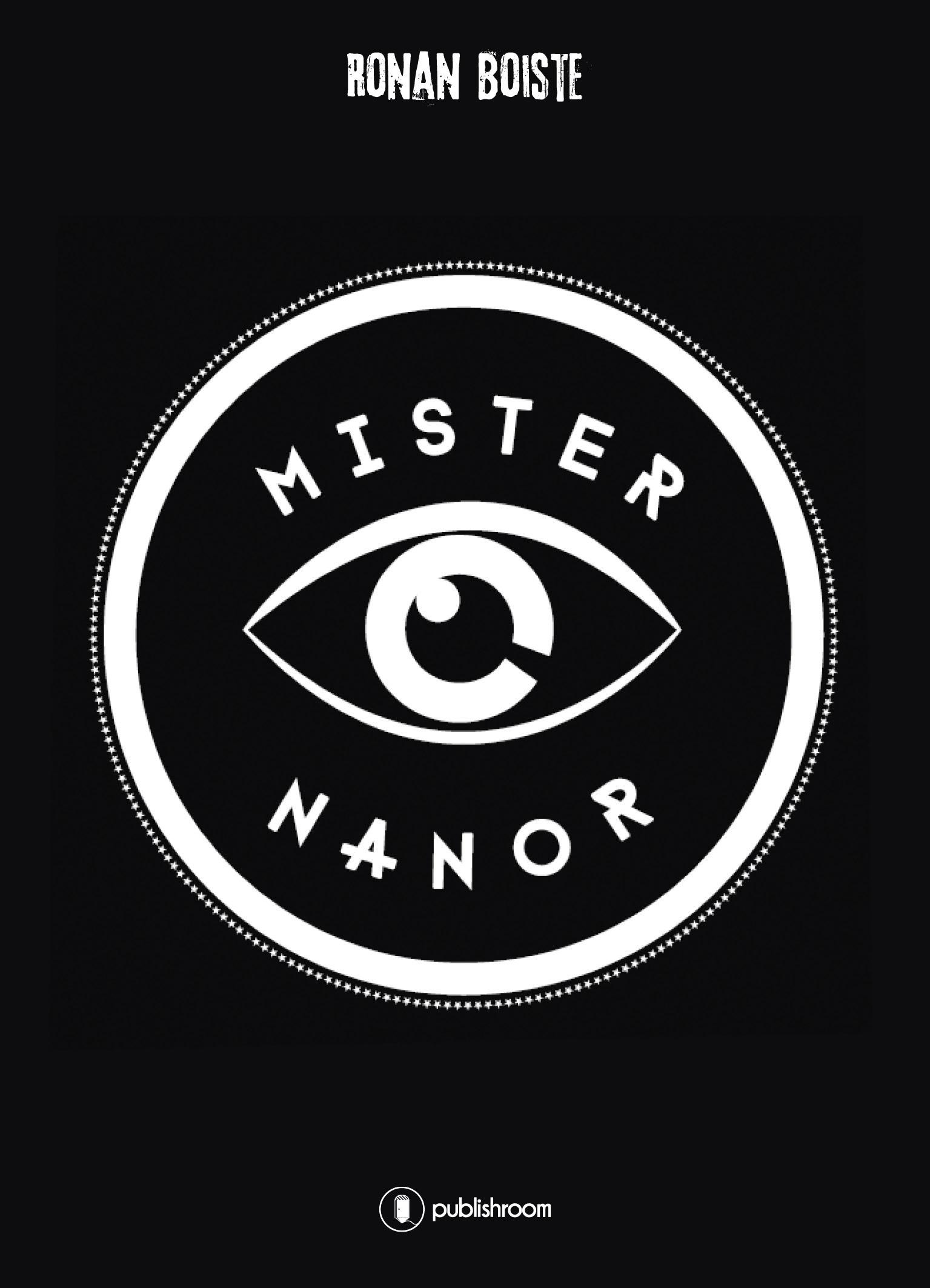 Mister Nanor, Recueil poétique