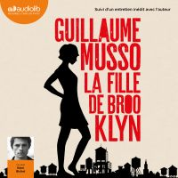 Image de couverture (La Fille de Brooklyn)