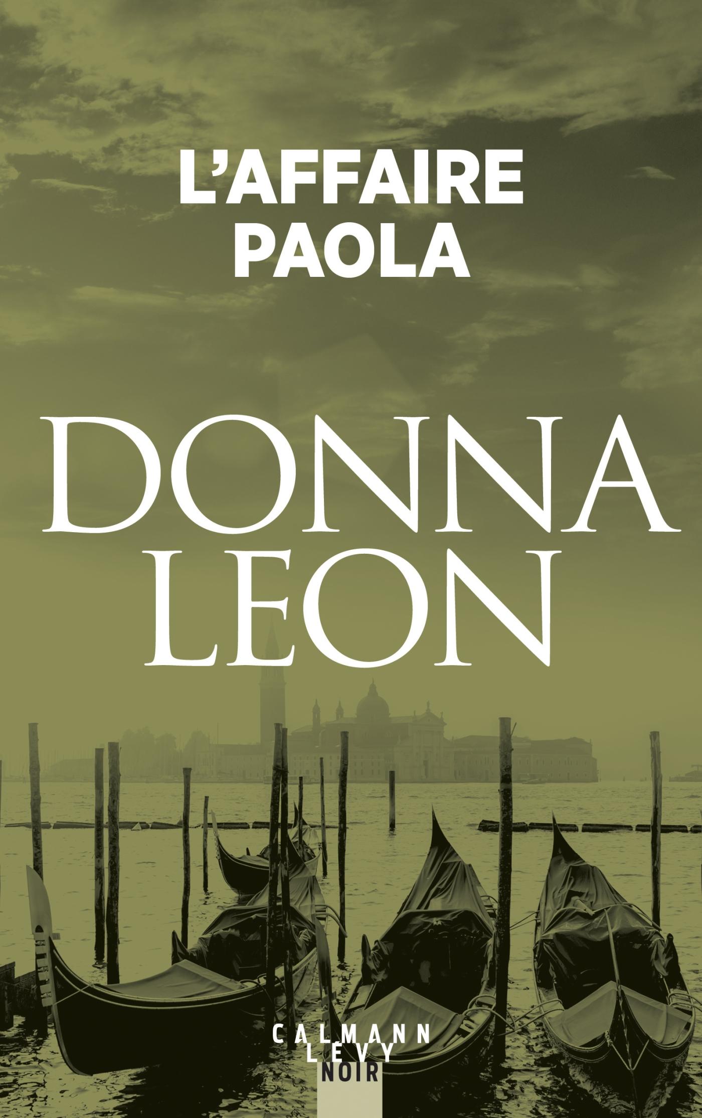 L'Affaire Paola