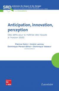 Anticipation, innovation, p...