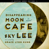 Disappearing Moon Café