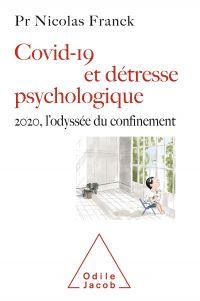 Cover image (Covid-19 et détresse psychologique)