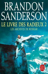 Image de couverture (Le Livre des Radieux, Volume 2 (Les Archives de Roshar, Tome 2))