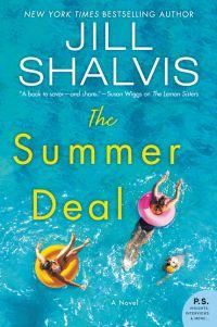 Image de couverture (The Summer Deal)