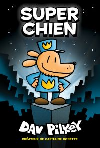 Cover image (Super Chien)