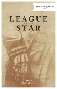 Cover image (League of the Star)