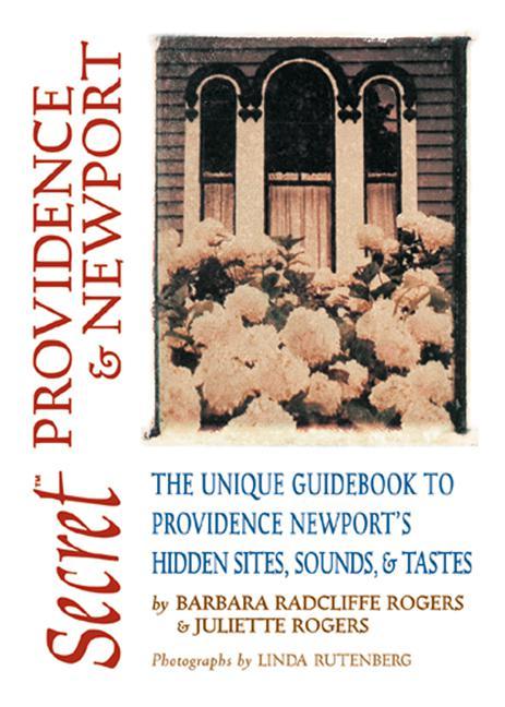 Secret Providence & Newport