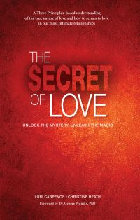 Cover image (The Secret of Love)