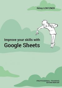 Image de couverture (Improve your skills with Google Sheets)