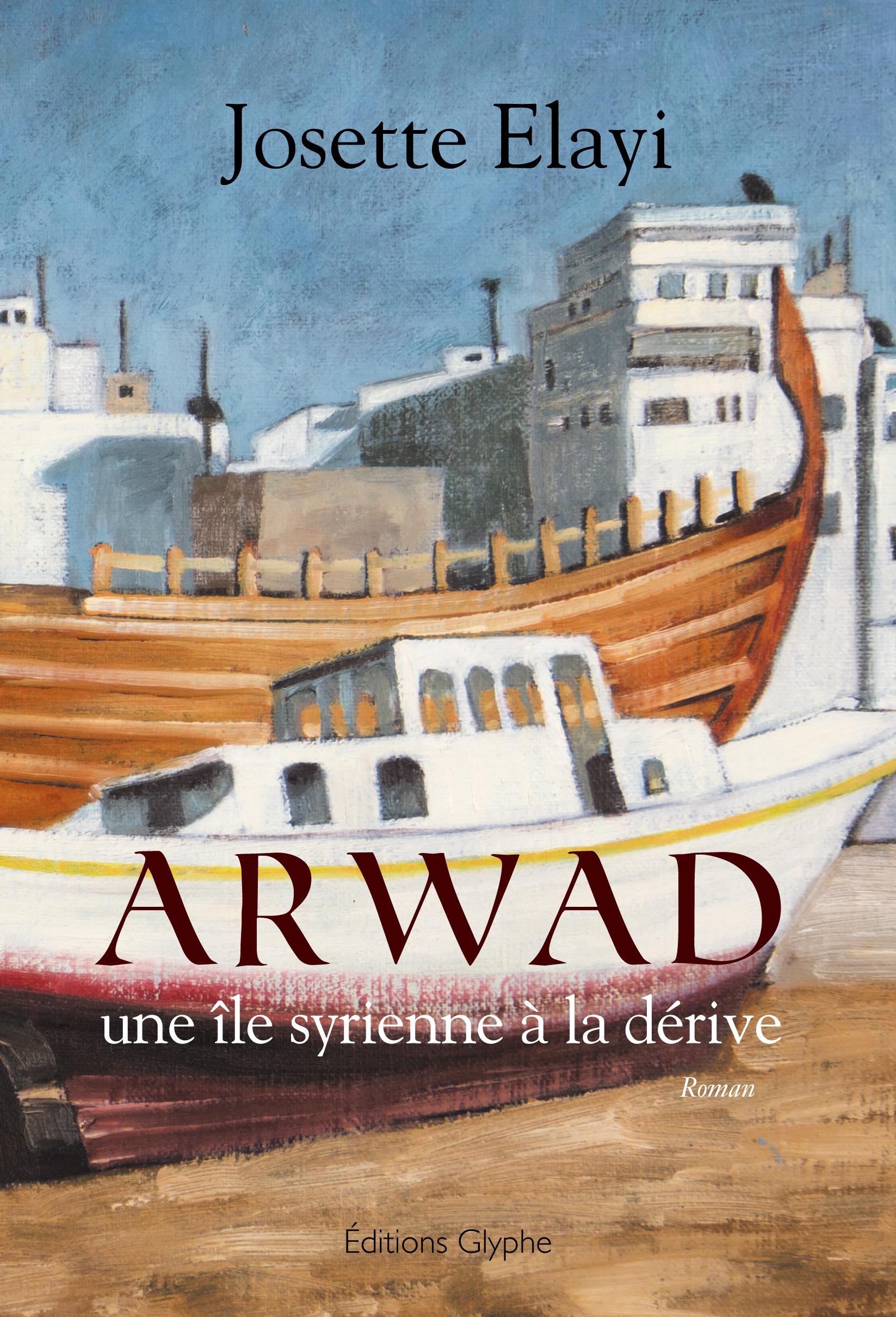 Arwad, une île syrienne à la dérive