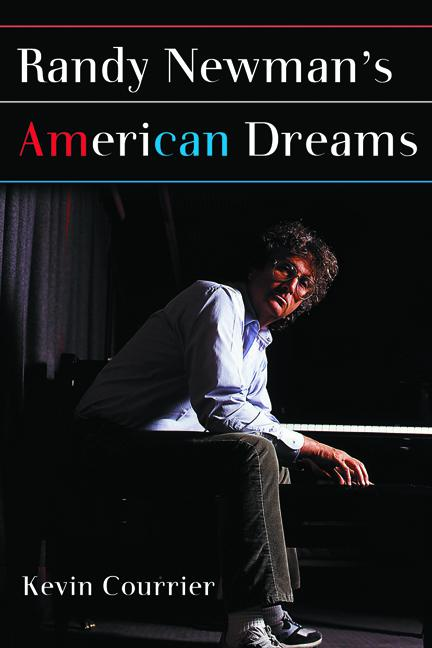 Randy Newman's American Dreams