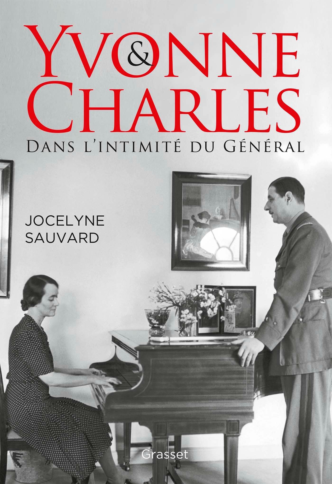 Yvonne et Charles