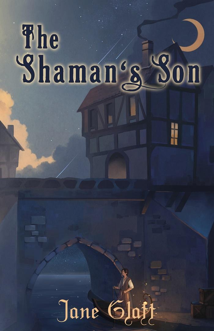 The Shaman's Son