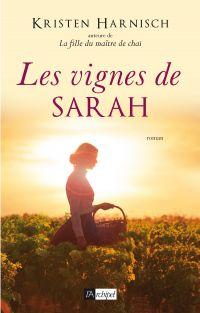 Image de couverture (Les Vignes de Sarah)