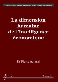 La dimension humaine de l'i...
