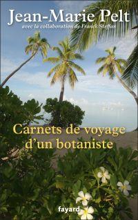 Image de couverture (Carnets de voyage d'un botaniste)
