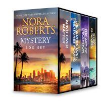 Image de couverture (Nora Roberts Mystery Box Set)