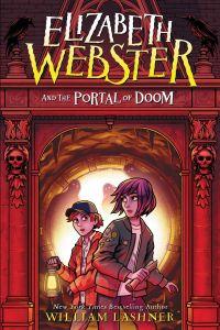 Image de couverture (Elizabeth Webster and the Portal of Doom)