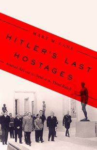 Hitler's Last Hostages
