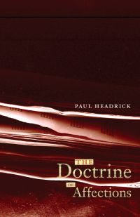 Cover image (The Doctrine of Affections)