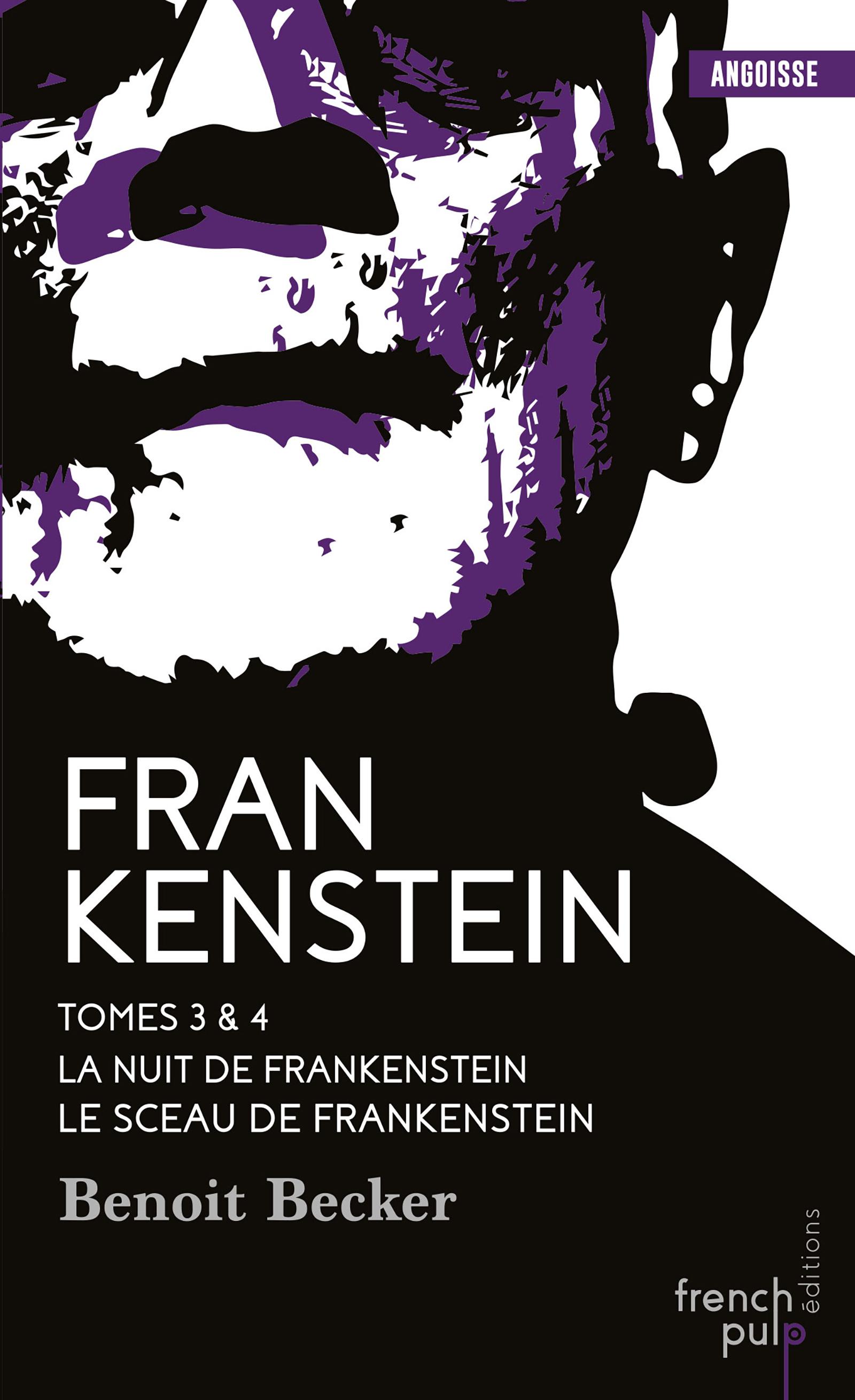 La nuit de Frankenstein - Le sceau de Frankenstein