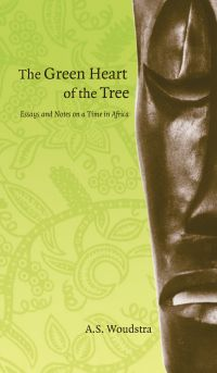 Cover image (Green Heart of the Tree (The))