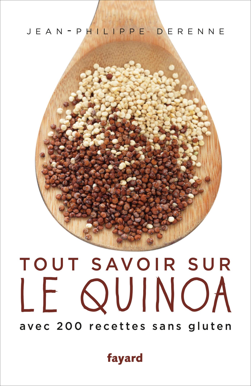 Tout savoir sur le quinoa
