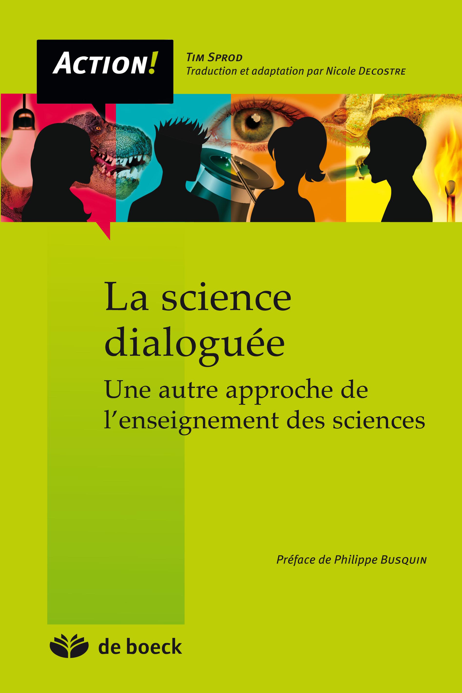 La science dialoguée