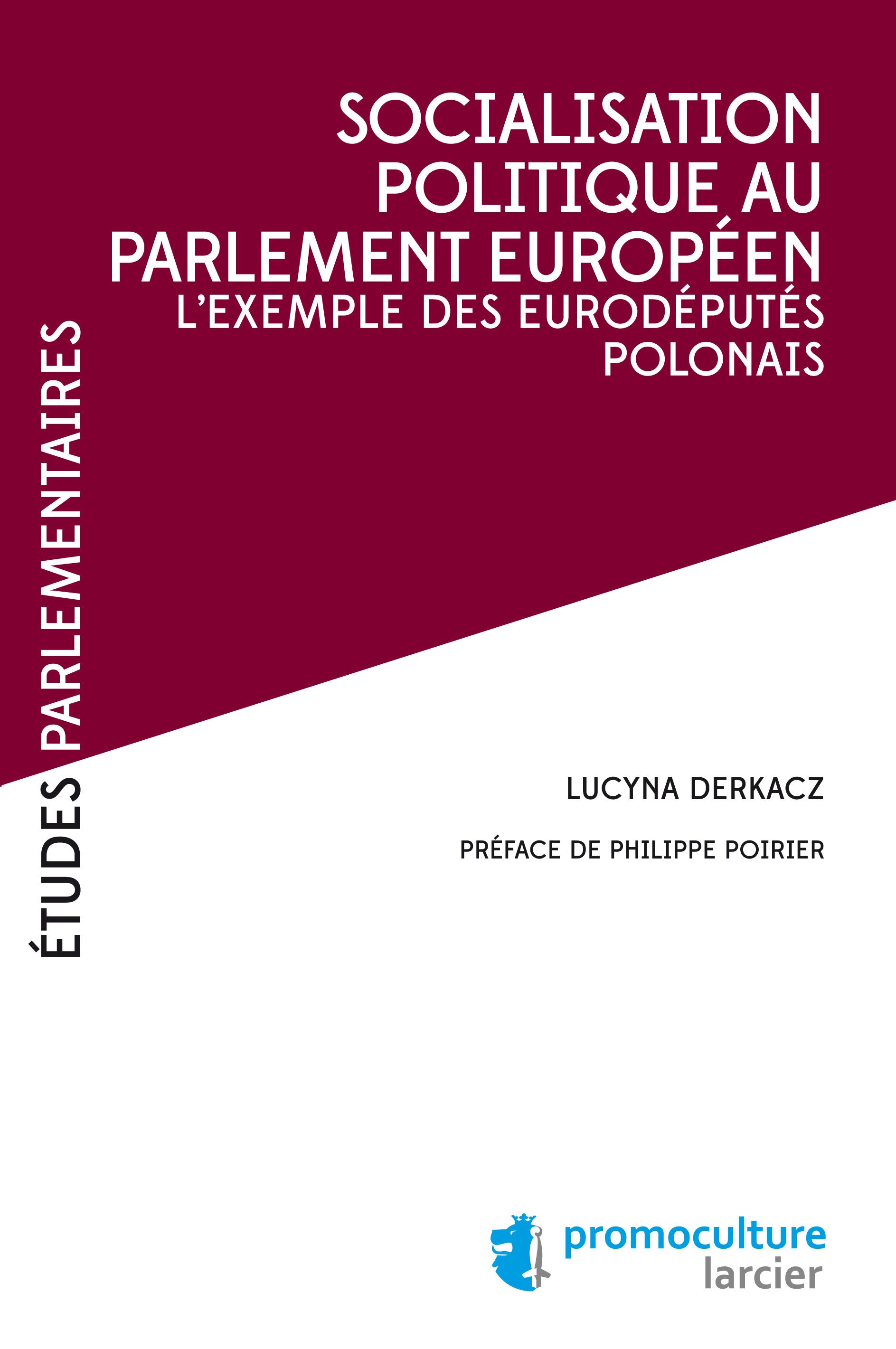 Socialisation politique au Parlement européen
