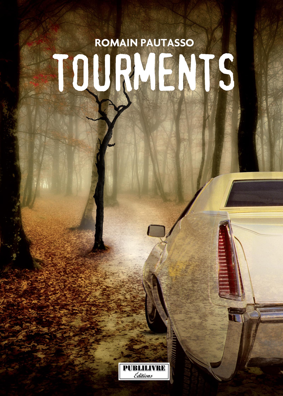 Tourments, Un thriller historique