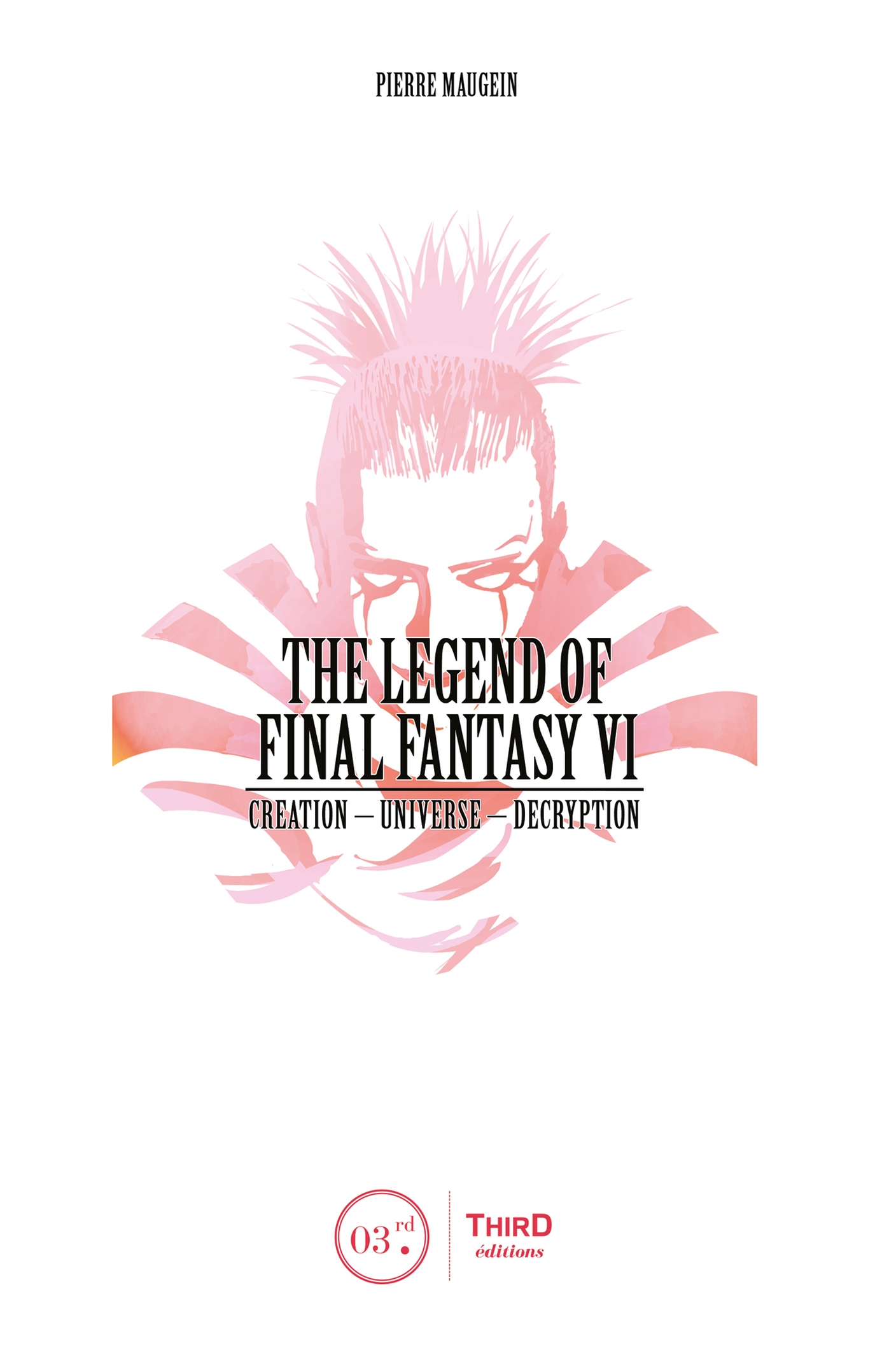 The Legend of Final Fantasy VI