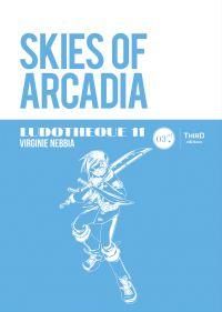 Image de couverture (Ludothèque 11: Skies of Arcadia)