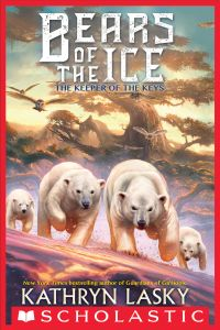 The Keepers of the Keys (Bears of the Ice #3)