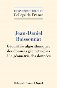 Géométrie algorithmique