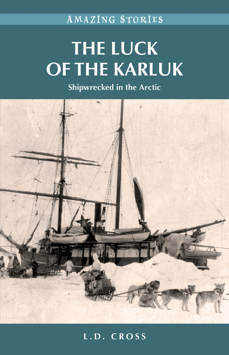 The Luck of the Karluk