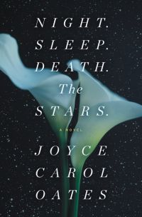 Night. Sleep. Death. The Stars.