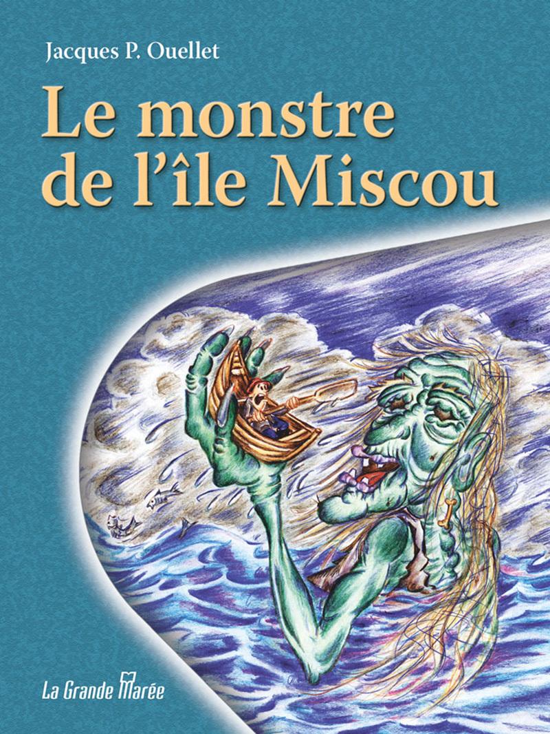 Le monstre de l'?le Miscou