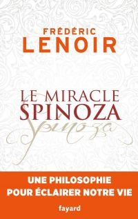 Image de couverture (Le miracle Spinoza)