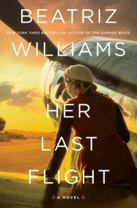 Image de couverture (Her Last Flight)
