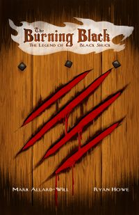 The Burning Black: Legend of Black Shuck
