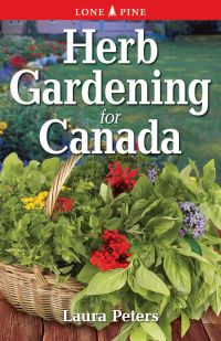 Herb Gardening for Canada