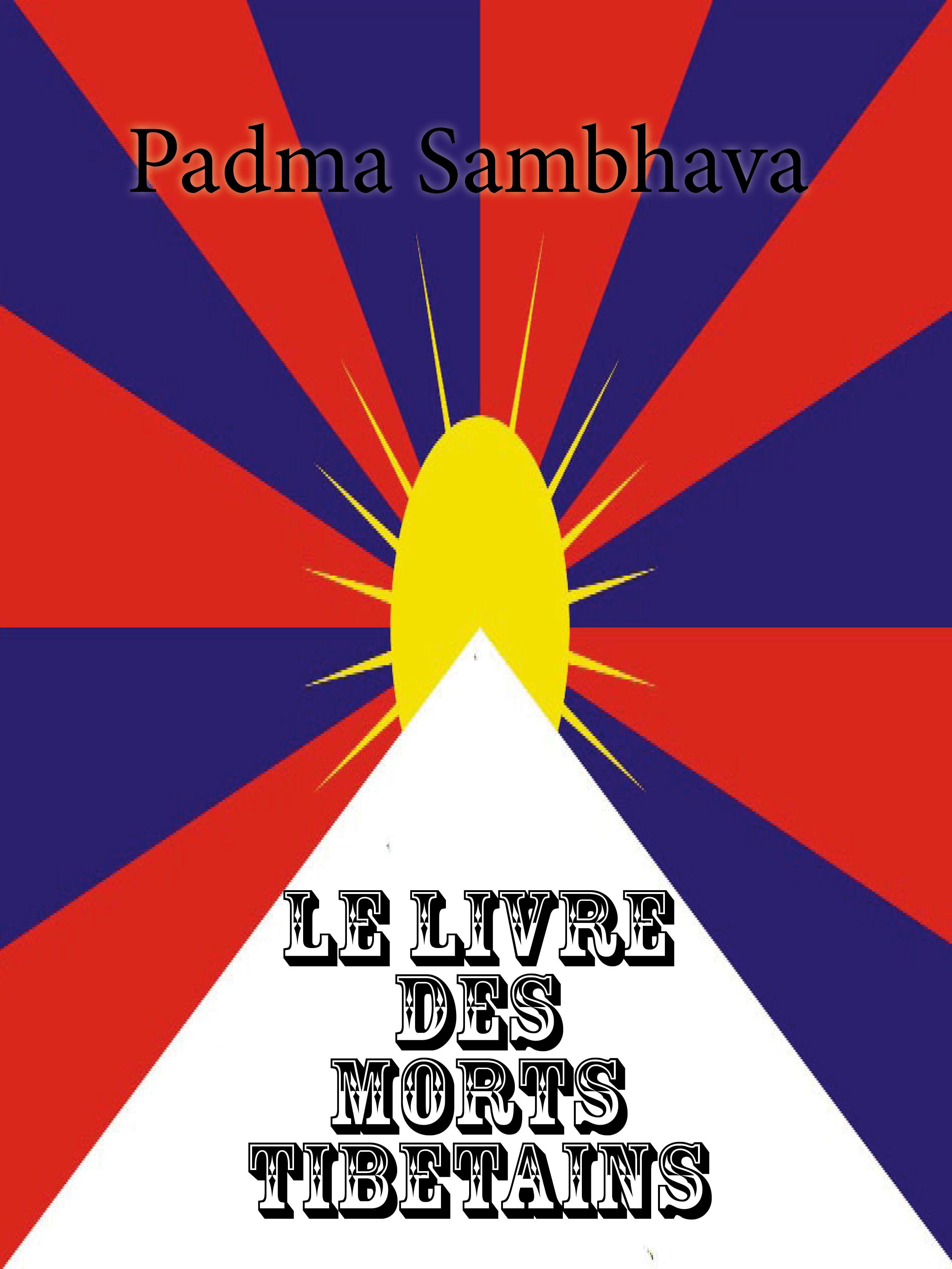 Le Livre des morts tibétains