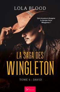 Image de couverture (La Saga des Wingleton - Tome 4)