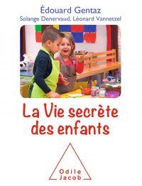 Image de couverture (La Vie secrète des enfants)