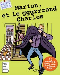Marion et le gggrrrand Charles
