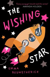 Image de couverture (The Wishing Star)