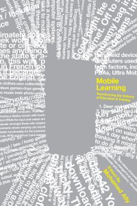 Cover image (Mobile Learning)
