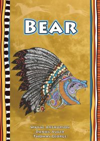 Cover image (Bear)