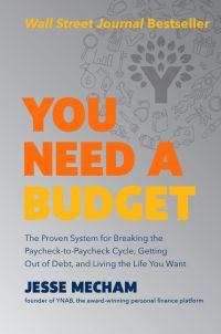 Image de couverture (You Need a Budget)