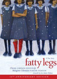 Image de couverture (Fatty Legs (10th anniversary edition))